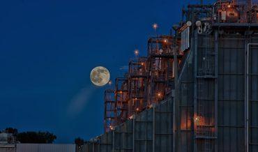 Realizzazione di impianti elettrici industriali